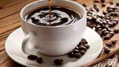 10 Міфів про каву