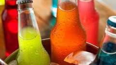 10 Найбільш небезпечних харчових добавок