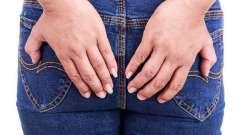10 Причин загострення геморою