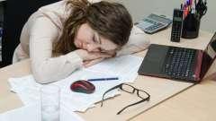 10 Ознак порушення функції нирок