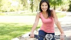 11 Лікувальних вправ для суглобів