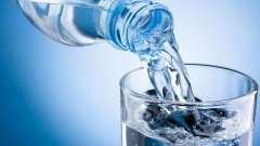 5 Міфів про правильне вживання питної води