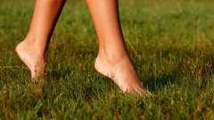 5 Вправ для зміцнення голеностопа