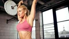 7 Міфів про фітнесі