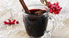 7 Корисних напоїв взимку