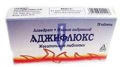 Аджіфлюкс