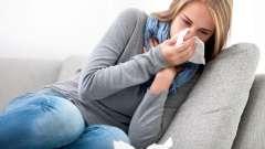 Аміксин: дієвий спосіб швидко вилікувати застуду