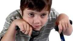 Дитячий церебральний параліч