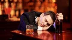 Чи є способи надійні кинути пити