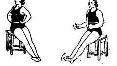 Фізичні вправи при початковій формі порушення сольового обміну речовин - фізична культура для жінок в літньому віці