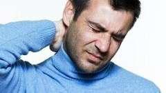 Головний біль у потилиці