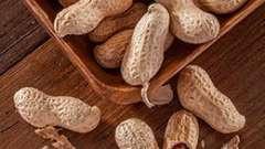 Калорійність арахісу