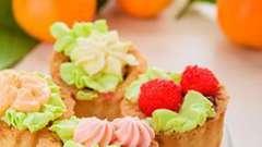 Калорійність тістечок