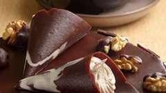 Калорійність шоколаду