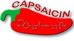 Капсаїцин