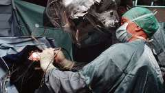 Лікування - судинна патологія головного мозку і нейрохірургія