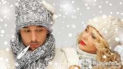 Невірні думки про застуді