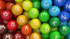 Чи потрібно приймати вітаміни?