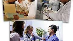 Навчання хворих на діабет