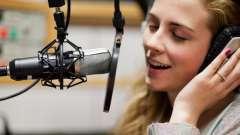 Спів для здоров`я: 6 причин зайнятися вокалом