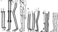 Переломи гомілки і стопи