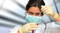 Корисна інформація про гепатит