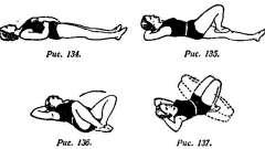 Поради жінкам які мають ослаблення м`язового тонусу - фізична культура для жінок в літньому віці