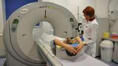 Томографія черевної порожнини