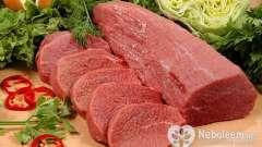 Топ-10 продуктів, що підвищують гемоглобін
