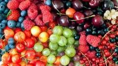 Топ-9 продуктів, необхідних для чоловічого здоров`я