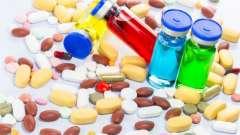 Чи впливає форма ліки на його ефективність?