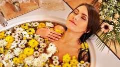 Здорове розслаблення: як приймати фітованни?