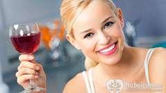 Жінки і алкоголь